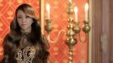 新ヘアケアシリーズ『オレオドール』(コーセーコスメポート)のCMに出演する安室奈美恵