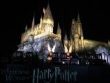 7月15日に開業するUSJの『ハリー・ポッター』新エリアのホグワーツ城 (C)ORICON ME inc.