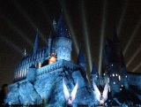 7��15��I�[�v���̐V�G���A�wThe Wizarding World of Harry Potter�x�z�O���[�c�邪����I�ځ@�iC�joricon ME inc.