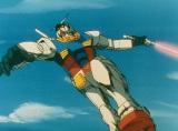 今夏、大阪で『機動戦士ガンダム展 THE ART OF GUNDAM』開催。画像はテレビアニメ『機動戦士ガンダム』の一場面(C)創通・サンライズ