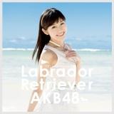 AKB48の新曲「ラブラドール・レトリバー」通常盤Type-4