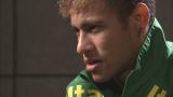 さらなる進化を遂げるブラジル代表ネイマール選手のスーパープレーをNHKスペシャルが徹底的に分析(C)NHK