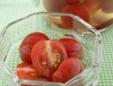 タキイ種苗が提案するトマト料理「ミニトマト『千果』のピクルス」