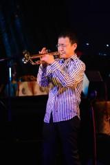 国際作曲コンペティションで日本人初の最優秀賞を受賞した大野俊三