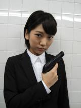 テレビ東京系ドラマ『SAVEPOINT』で初主演を務めるAKB48の高城亜樹