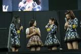 "AKB48「前しか向かねえ」発売記念全国握手会イベントに""まりり""登場(C)AKS"