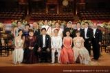 テレビ朝日系音楽番組『題名のない音楽会』が50周年記念コンサートを開催 (C)テレビ朝日