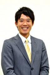 結婚を発表した関西テレビ・川島壮雄アナウンサー (C)ORICON NewS inc.