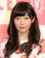 AKB48握手会襲撃についてコメントした指原莉乃 (C)ORICON NewS inc.