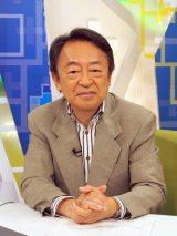 """わかりやすくて丁寧な""""解説""""で人気のジャーナリスト・池上彰氏 (C)ORICON NewS inc."""