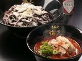 東京・秋葉原「鶏王けいすけ」のコラボラーメン『ココアのつけ麺 とま鶏白湯』