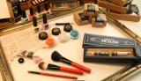 化粧品ブランド「too cool for school」より、画材道具のような新シリーズ『Artclass』が登場