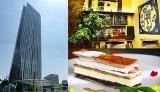 11日に開業する超高層複合タワー『虎ノ門ヒルズ』内部を公開
