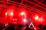 自身初のアジアツアーで全20曲を熱唱した福山雅治