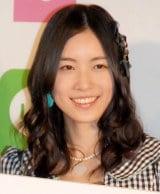 前日に負傷しライブを欠席していた松井珠理奈 (C)ORICON NewS inc.