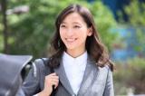 ドラマ『花咲舞が黙ってない』で主演を務めた杏(C)日本テレビ