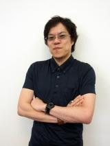 映画『聖闘士星矢LEGEND of SANCTUARY』のさとうけいいち監督 (C)ORICON NewS inc.