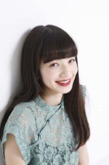 ドコモ『dビデオ』CM出演から人気急上昇中の小松菜奈「女優業を軽く考えていたところもあった」(写真:逢坂聡)