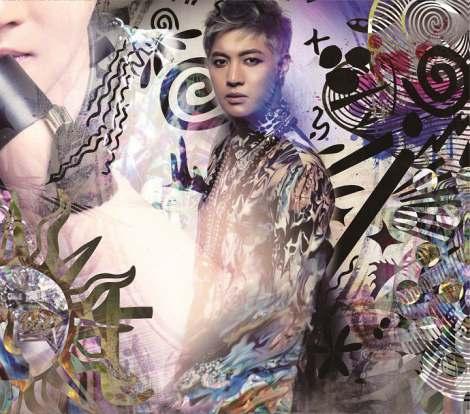 キム・ヒョンジュン約1年ぶりの新曲「HOT SUN」が初登場1位