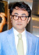 52歳でパパとなった三谷幸喜 (C)ORICON NewS inc.