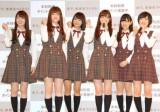 乃木坂46の全国握手会が「お話し会」に変更されることに (C)ORICON NewS inc.
