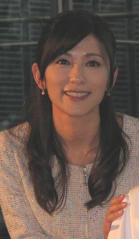 笑顔の中田有紀