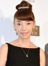 太田光代氏 (C)ORICON NewS inc.