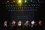 『n・g・g・f 〜new guitar girls fes.〜』◎公演日:5月25日/◎出演者: 住岡梨奈、新山詩織、見田村千晴、山崎あおい(50音順)/Suzu(オープニングアクト)、小園美樹(CAFE LIVE)