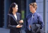 ビジネスシーンで、好印象な相づちや返事はスマートな商談への第一歩!