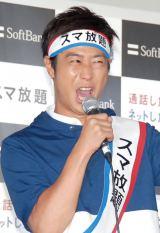 相方・菅良太郎のプライベートを暴露したパンサーの尾形貴弘 (C)ORICON NewS inc.