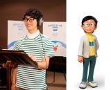 妻夫木聡が青年のび太の声で出演。映画『STAND BY MEドラえもん』(8月8日公開)(C)2014「STAND BY MEドラえもん」製作委員会