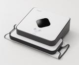 「ルンバ」に続く商品として登場する『床拭きロボット ブラーバ380j』