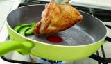 ティファール初となるセラミックコーティング調理器具「セラミックコントロール」