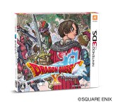 ニンテンドー3DS『ドラゴンクエストX オンライン』が9・4発売へ