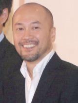 久々の取材に緊張していた井上雄彦氏 (C)ORICON NewS inc.