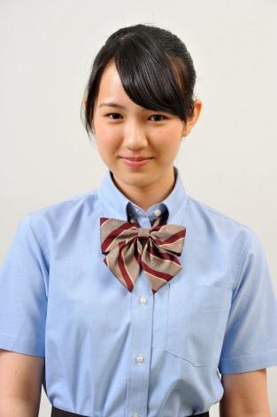 ドラマ『GTO』に出演したときの、宮武美桜。