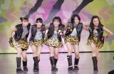 悲願の日本武道館公演をかけて団結するベイビーレイズ