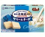 『雪印 北海道100 クリームチーズ』