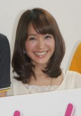 みひろ=ドラマ『アラサーちゃん 無修正』試写会 (C)ORICON NewS inc.