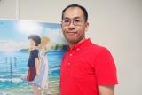 スタジオジブリ最新作『思い出のマーニー』を手がけた米林宏昌監督 (C)ORICON NewS inc.