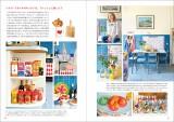 『パリのおいしいキッチン』(主婦の友社) 50年代風のキッチン