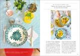 『パリのおいしいキッチン』(主婦の友社) レモン塩を使ったレシピも紹介