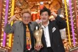 2007年度『M-1グランプリ』王者・サンドウィッチマン(C)ABC