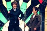 2002年度『M-1グランプリ』王者・ますだおかだ(C)ABC