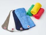 PLAZA×HOTMAN、アメリカ製のコットンタオルを再現した共同開発ブランド「LITTLE SUNSHINE」