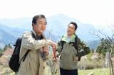 TBS系ドラマ『おやじの背中』第4話は鎌田敏夫脚本で、渡瀬恒彦(左)、中村勘九郎(右)が親子を演じる(C)TBS