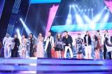 中国の人気オーディション番組『中国夢之声 〜Chinese Idol〜』(C)東方衛視