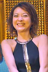 ミュージックラウンジ「ELE TOKYO」のオープニングイベントに出席した西川史子 (C)oricon ME inc.