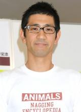 芸能活動休止の経緯を明かしたアンタッチャブル・柴田英嗣 (C)ORICON NewS inc.