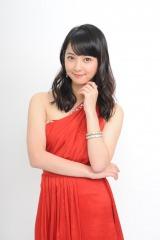 10月スタートのドラマ『黒服物語』でヒロインのキャバクラ嬢を演じる佐々木希(C)テレビ朝日